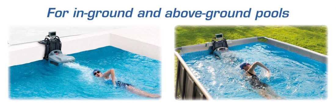 Swim Spa Jets Are The #3 Most Requested Pool Feature