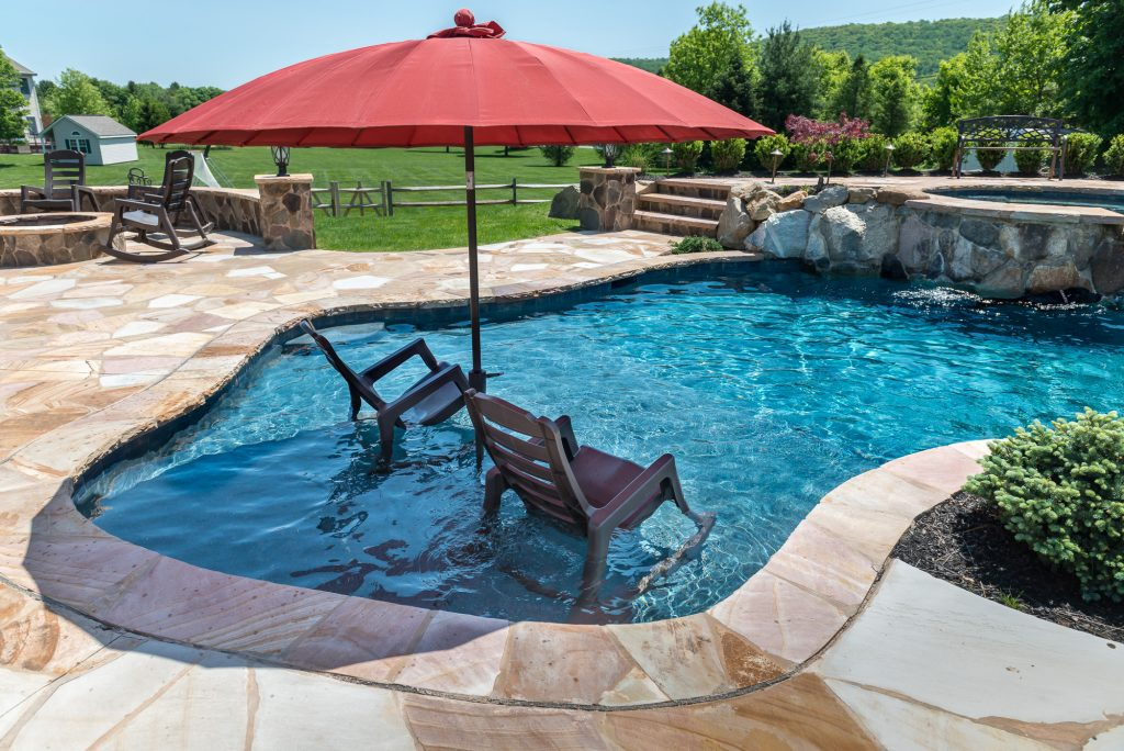 Do I Qualify For Pool Financing?
