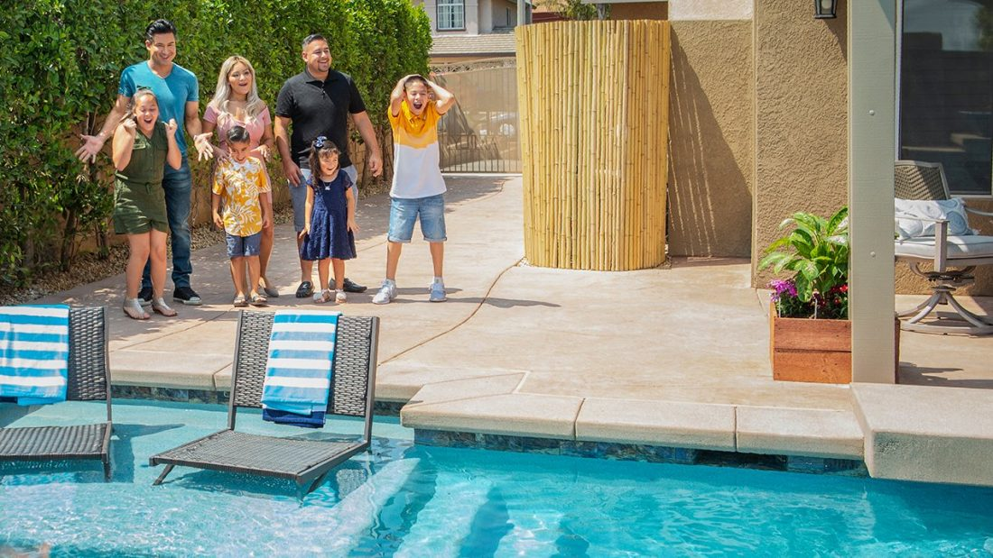 Pool Features That Add The Most Value To The Home